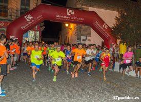 El pozoalbense Manuel Juliá gana la II Carrera Nocturna Pedroche 2016