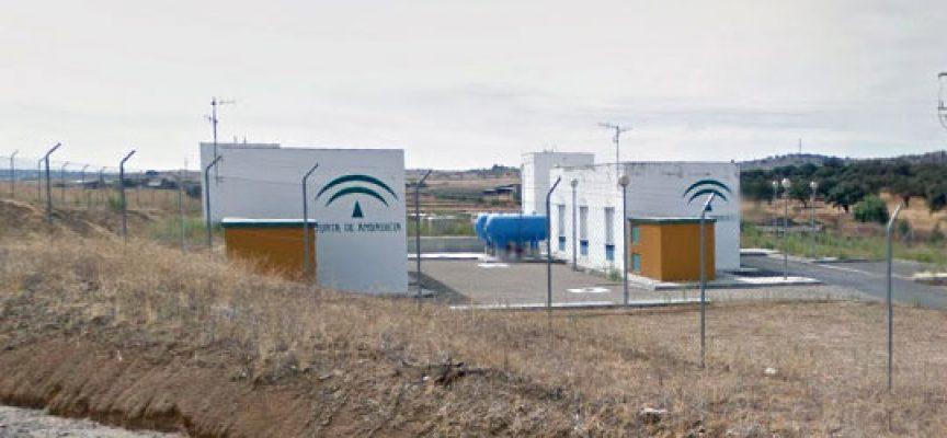 El alcalde de Pozoblanco demanda una solución urgente para la Depuradora