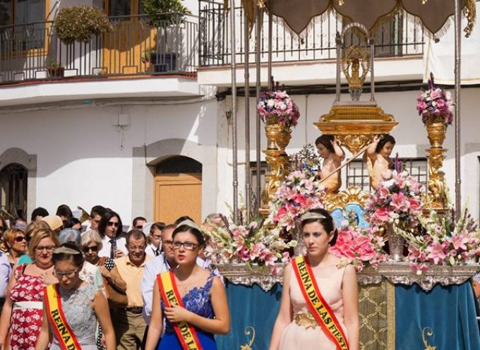 Finalizada la feria de Villanueva del Duque