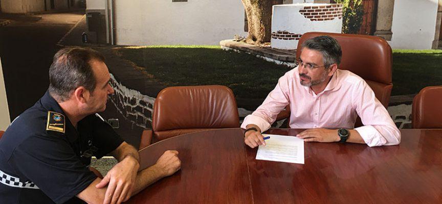La Policía Local de Pozoblanco intensificará los controles contra el menudeo y el consumo de alcohol en las calles