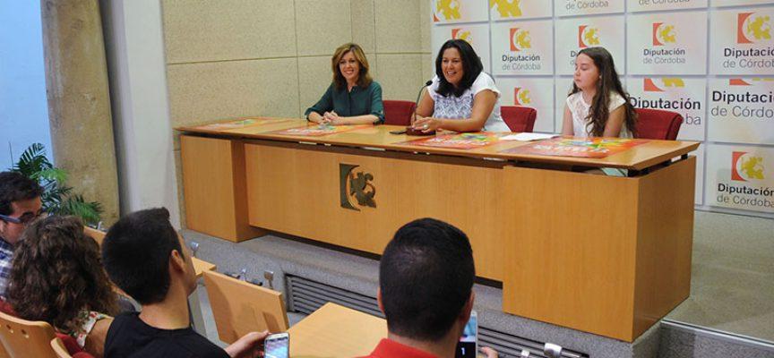 Participantes de Pozoblanco y Villanueva de Córdoba en la segunda edición del concurso 'Tú eres la estrella' de Montoro