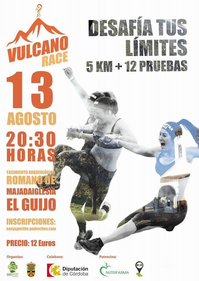 Vulcano Race