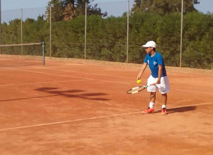 El tenista pozoalbense Alejandro López alcanza las semifinales del TTK Warriors de Valencia