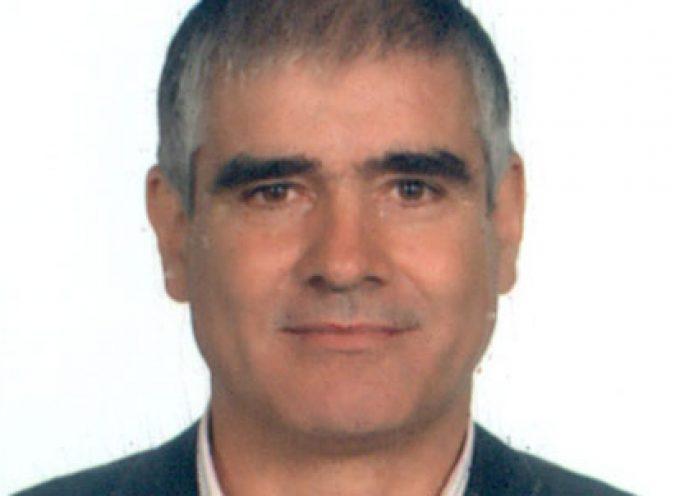 Bartolomé Pozuelo Calero será el pregonero de la Feria de Pozoblanco 2016