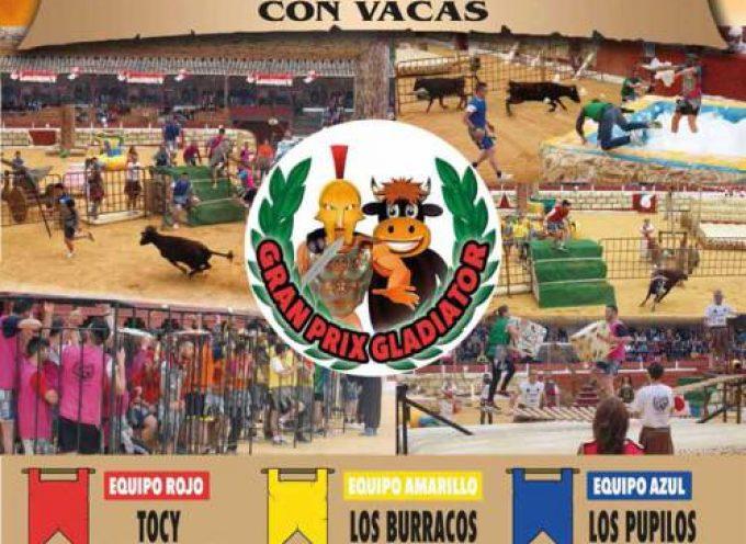 EQUO denuncia que en Villanueva de Córdoba se continúe apoyando actividades que provocan sufrimiento animal