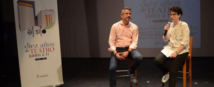 Una noche blanca y la actuación de Jorge Drexler para conmemorar los diez años del Teatro El Silo