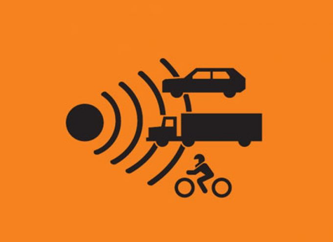 La carretera de Cardeña a Pozoblanco señalada como peligrosa por el exceso de velocidad