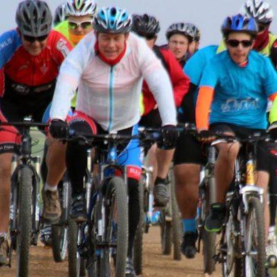 El CD Ciclista La Castana organiza los '100 kilómetros por Los Pedroches'