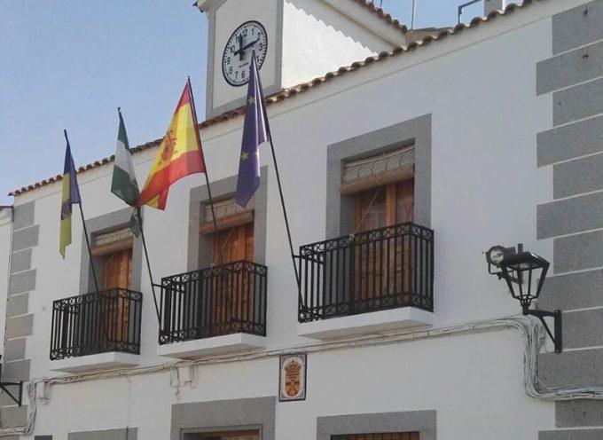 Se pone fin a la 'plaga de ratas' que existe en el ayuntamiento de El Guijo