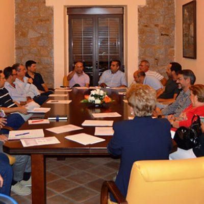 El CIET Los Pedroches renueva su Junta Directiva