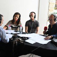El programa 'España vuelta y vuelta' de RNE desde Pozoblanco [audio]