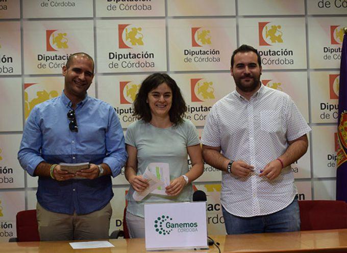 Según Ganemos, Pozoblanco y El Guijo son discriminados por Diputación
