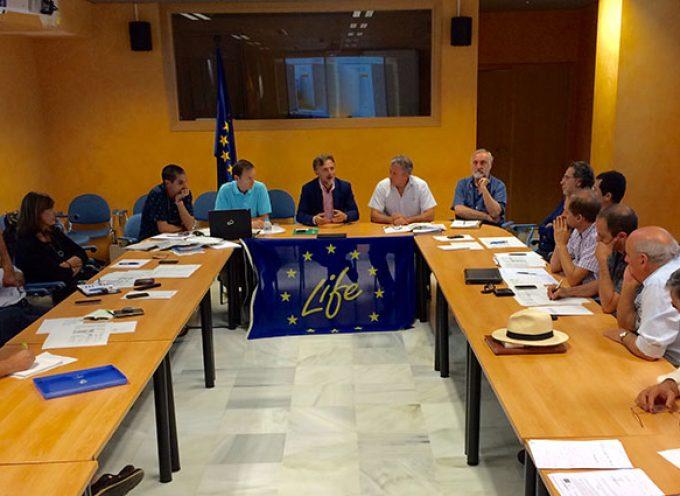 El proyecto Life 'El Lobo en Andalucía: Cambiando actitudes' inicia su andadura, COVAP lo apoya