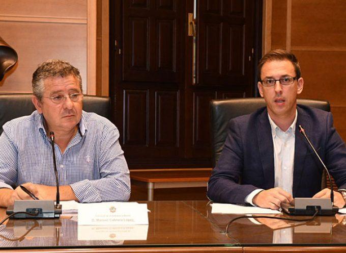 El Ayuntamiento de Pozoblanco contratará a más de 110 personas para la seguridad, limpieza y coordinación de la Feria