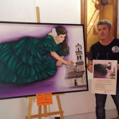 La exposición 'La Mujer de Los Pedroches' llega a Dos Torres