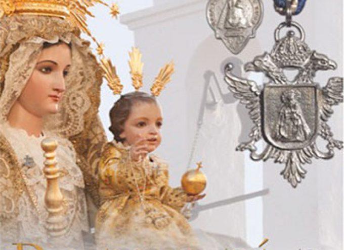 La Virgen de Luna visitará el cementerio municipal de Villanueva de Córdoba