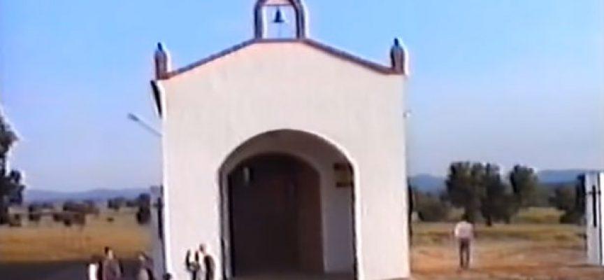 Recordando fiestas de Fuente la Lancha [vídeo]