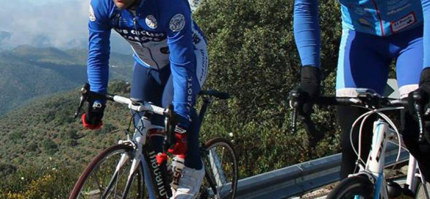 El Club Ciclista Jarote organiza la II Ciclodeportiva Jarota Bellota de Oro