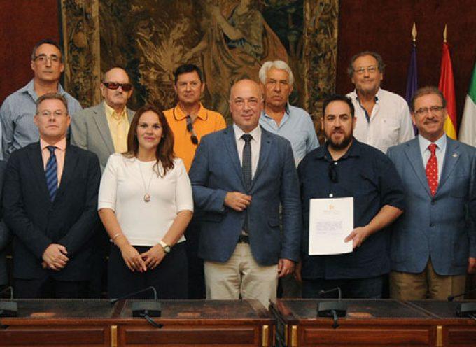 Diputación de Córdoba colabora con el IX Encuentro de la Familia Concepcionista de Pozoblanco