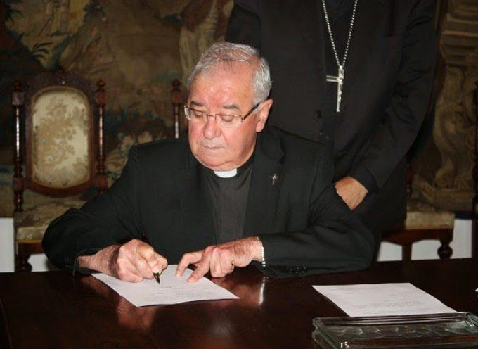 Fallece el sacerdote Manuel Moreno Valero, cronista oficial de Pozoblanco
