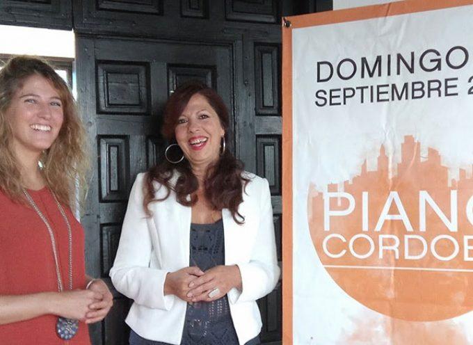 Premiado el músico Javier Fernández Alameda, de Pozoblanco, en el Festival Internacional de Piano Guadalquivir
