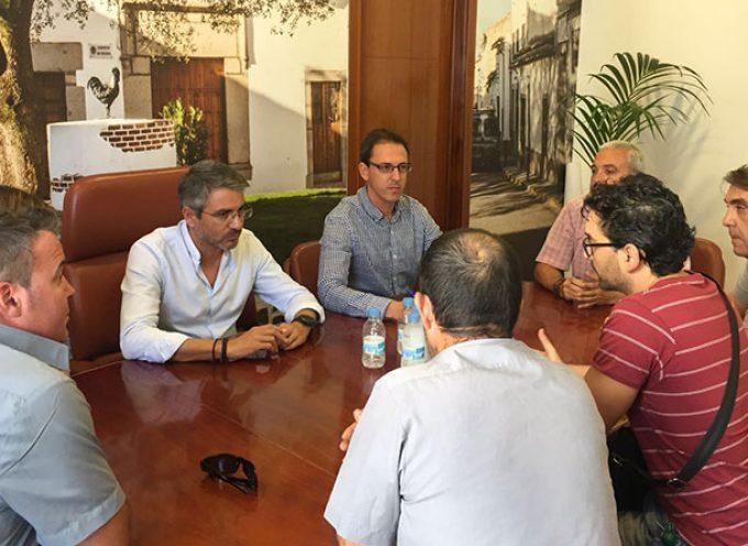 Principio de acuerdo entre el Ayuntamiento de Pozoblanco y el personal laboral indefinido