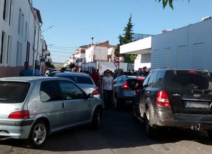 La concejalía de Educación inicia el programa Camino Escolar en los colegios de Pozoblanco