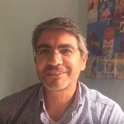Un canal de Youtube del alcalde de Pozoblanco como 'punto de encuentro'