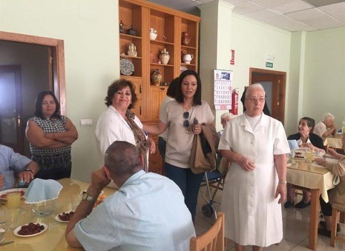 La Junta destina a Villanueva del Duque 1,2 millones para empleo y dependencia
