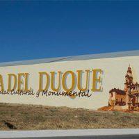 Hablando de Hinojosa del Duque en Canal Sur Radio [audio]