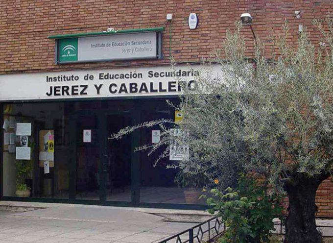 Se construirá un taller de carrocería en el IES Jerez y Caballero de Hinojosa del Duque