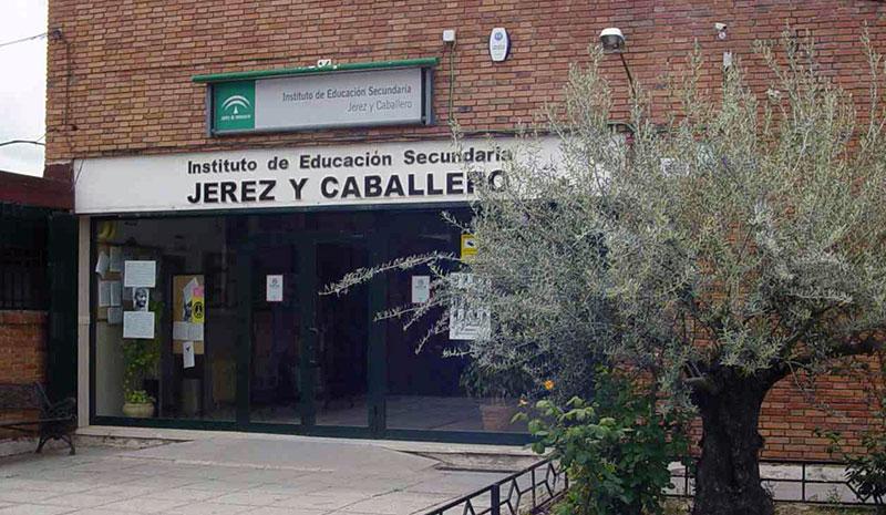 IES Jerez y Caballero