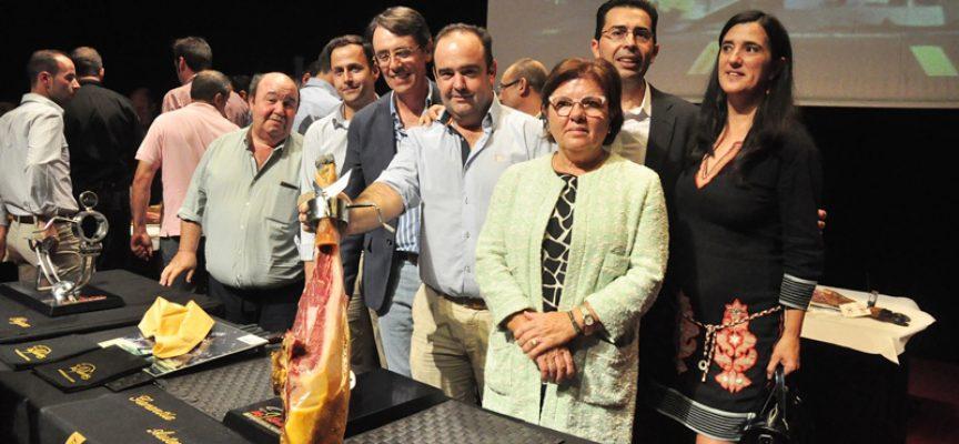 El de COVAP es el 'Mejor Jamón Ibérico de Bellota de Los Pedroches'