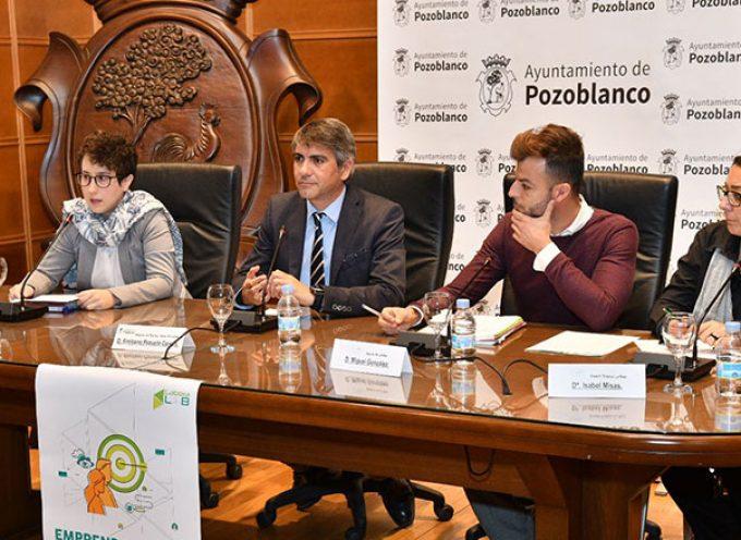 El Ayuntamiento de Pozoblanco y La Nao ponen en marcha las Jornadas Laboralab