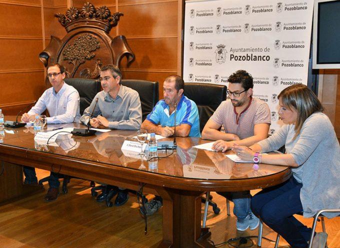 Acuerdo entre Equipo de Gobierno y el personal laboral indefinido del Ayuntamiento de Pozoblanco