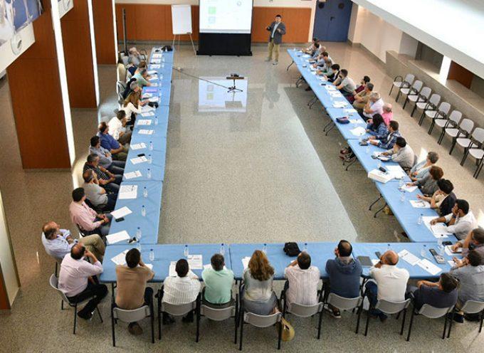Más de 500 propuestas ciudadanas en la primera ronda del Plan 'Pozoblanco 2022'