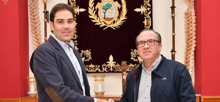 Antonio Blanco será el pregonero de la Semana Santa de Pozoblanco 2017