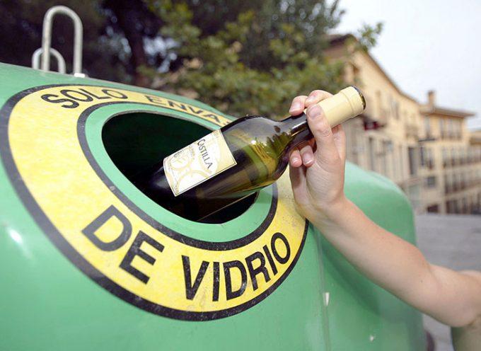 'Mr. Iglú Road Show' llega a Belalcázar e Hinojosa para concienciar sobre el reciclaje del vidrio
