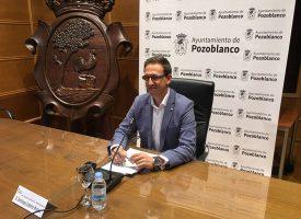 Una línea de ayudas a empresas y para la contratación en Pozoblanco