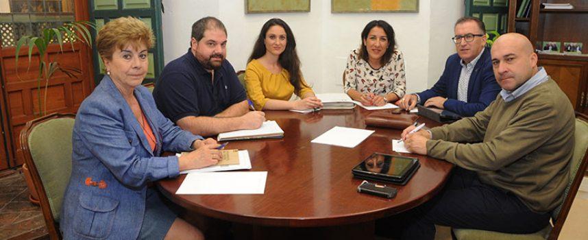 La Diputación de Córdoba apoya que Los Pedroches sea destino Starlight