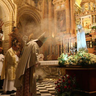 Los horarios de la visita de la Virgen de Fátima al arciprestazgo de Hinojosa del Duque