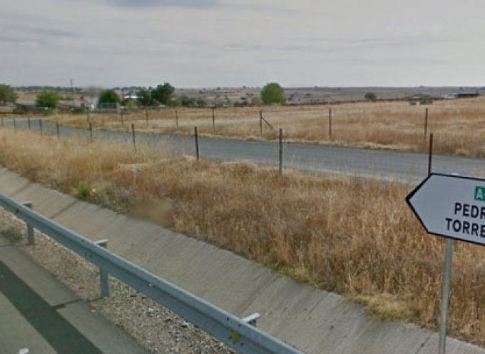 El viernes estará cortada al tráfico la carretera de Pozoblanco a Pedroche por obras