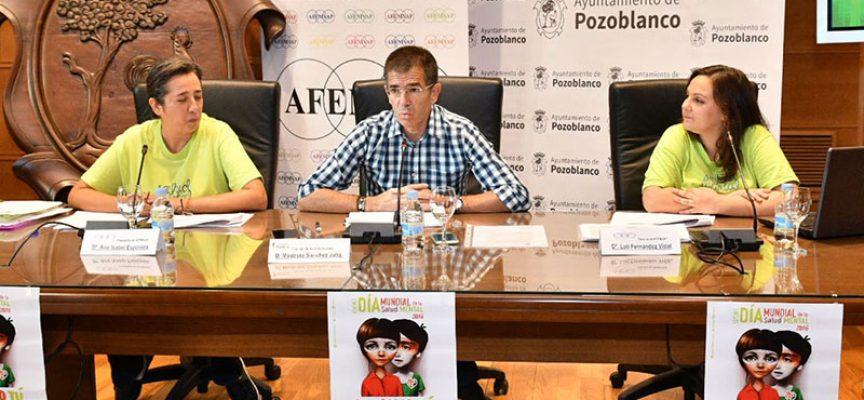 El Ayuntamiento de Pozoblanco colaborará con Afemvap a través del Programa de Acompañamiento Integral