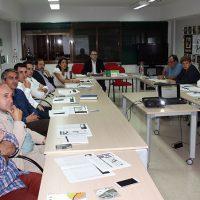 La asamblea de socios del GDR valida la Estrategia de Desarrollo Local de Los Pedroches