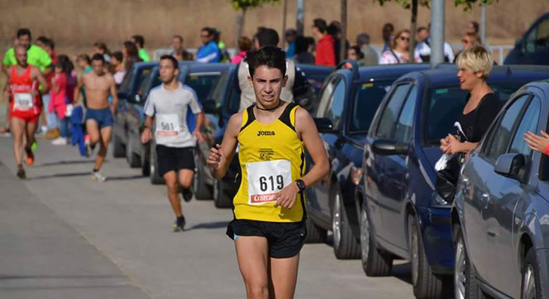 El atletismo pozoalbense sigue cosechando éxitos