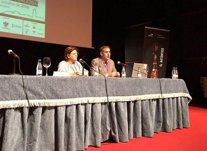 El encuentro nacional presenta a los cortadores como el gran elemento promocional del jamón