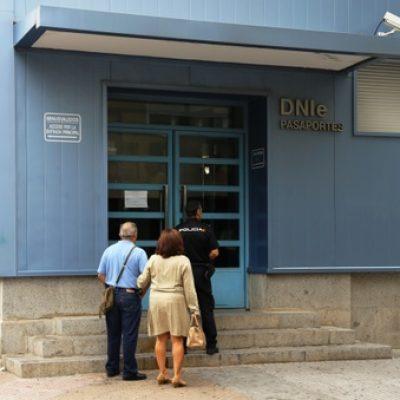 Desplazamientos a Los Pedroches para renovaciones del DNI