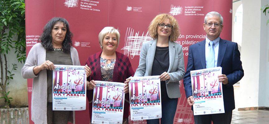 La I Feria de Artes Plásticas de Alcaracejos mostrará las obras de 17 autores cordobeses