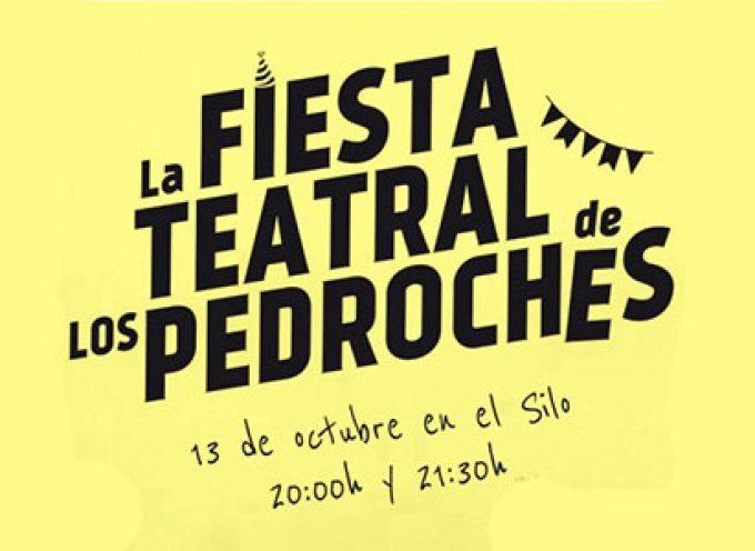 Los Mejía vuelven con la IV Fiesta Teatral de Los Pedroches