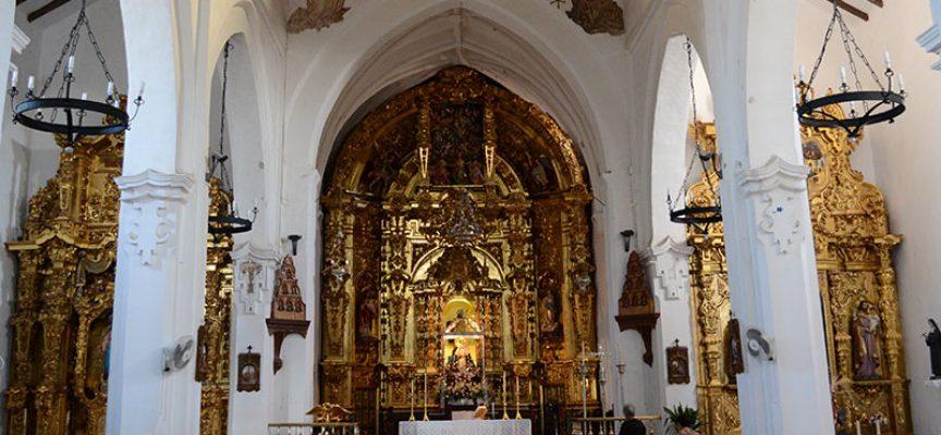 Nuevos párrocos en Pedroche, El Guijo, Cardeña, Azuel y Venta del Charco